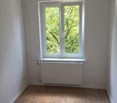 Helle, geräumige 2,5-Zimmer-Wohnung in Hamburg, Barmbek-Süd