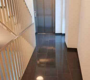 Erstbezug: stilvolle 3-Zimmer-Maisonette-Wohnung mit EBK und Balkon in Troisdorf