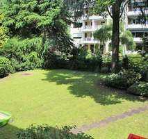 Exklusive Drei-Zimmer-Dachwohnung in Bonn-Kessenich mit Aufzug und großer,ruhiger Dachterrasse