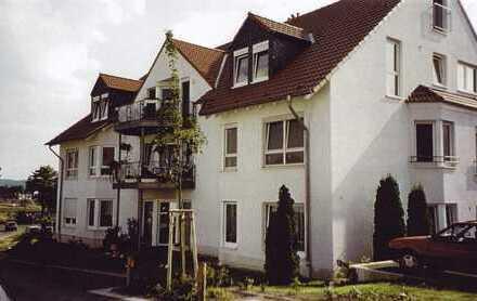 Komfort-3-Zimmer-Wohnung in Wetter-Volmarstein mit Gartenanteil