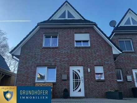 Raumwunder in Top Lage in Oldenburg