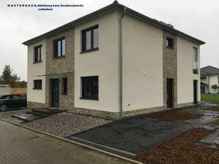 Projektierte Stadtvilla Typ 1075 - Qualität zählt!