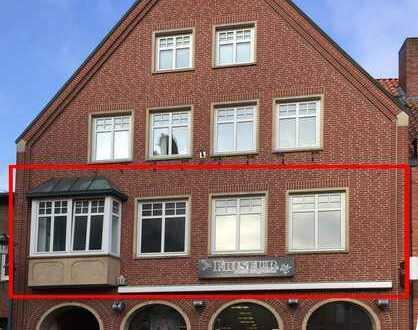Frischsanierte 3-Zimmer-Wohnung am alten Rathaus