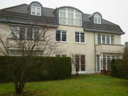 """""""Golf & Wohnparkresidenz Stolper Heide/Berlin"""", TOP-3-Zimmer-Wohnung, 3 Balkone, Wohnfl. ca. 89 m²"""
