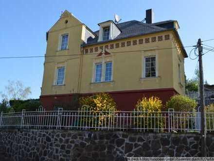 Repräsentative Villa in Meißen