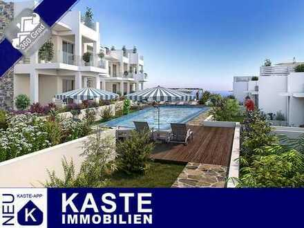 Modernes Design & wunderbare Strandlage im Erstbezug auf Kreta