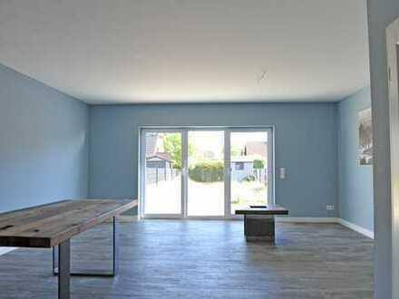 hochwertiges Reihenhaus mit 6 Zimmern, 3 Bädern, Süd-West-Terrasse, Einbauküche, Fußbodenheizung uvm