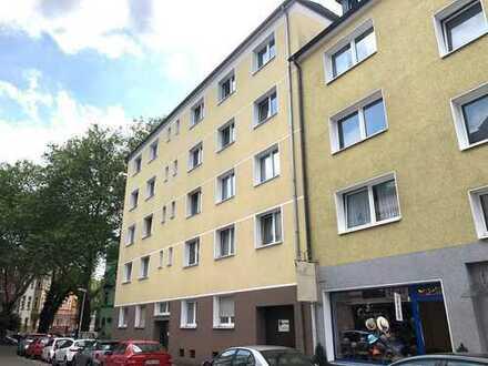 Attraktive Eigentumswohnung (Parterre) in Essen Rüttenscheid