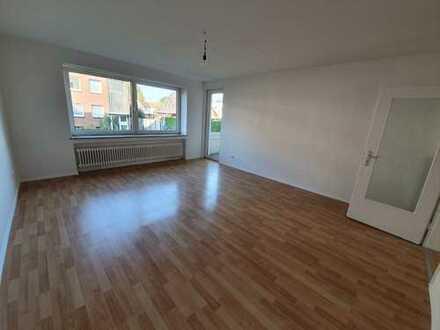 Ideal für junge Familien - frisch renovierte 3-Zimmerwohnung mit Balkon!