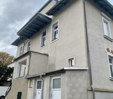 Entwicklungsfähiges Mehrfamilienhaus mit Baumöglichkeit!