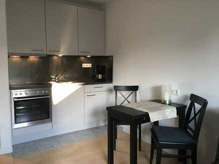 1-Zimmer-Apartment, ruhige, zentrale Lage in Stuttgart-Vaihingen