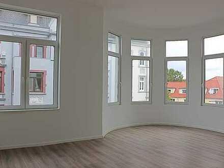 Renoviere 3-Zimmerwohnung mit Balkon!