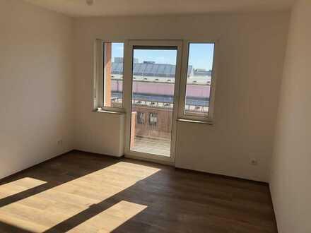 VON PRIVAT: 1,5 Zimmer Wohnung in Nürnberg/Südstadt
