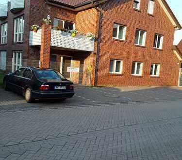 Neuwertige 3-Zimmer-EG-Wohnung mit Terrasse Gronau