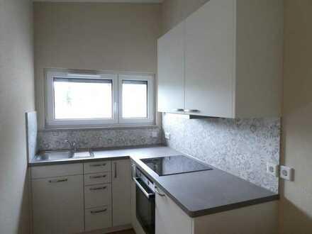 Sonnige 2- er WG-Wohnung Appartement NEUBAU (2019) komplett möbliert