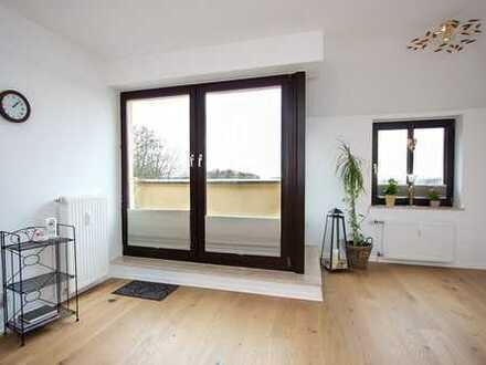 Schöne und geräumige 2 Zimmer Wohnung in ruhiger Lage