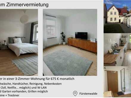 Rosa-Luxemburg-Straße 8, 15517 Fürstenwalde/Spree