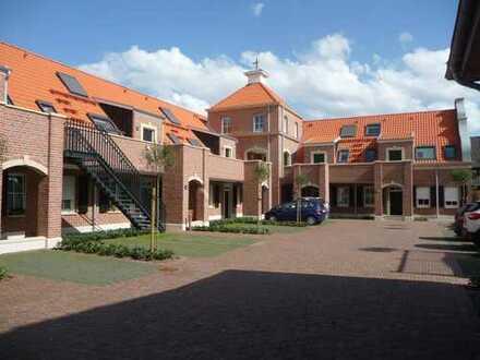2-Zimmer-EG-Wohnung in Bocholt-Spork zu vermieten