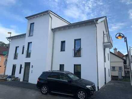 Erstbezug: 3-Zimmer- Wohnungen mit Balkon in Sinsheim-Hilsbach