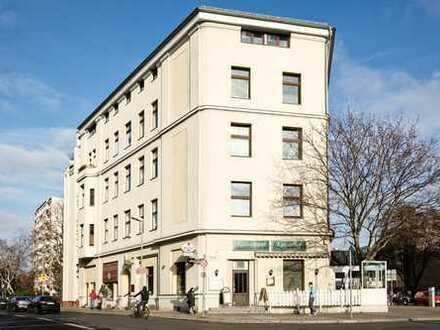 Vermietetes Restaurant in Berlin-Spandau