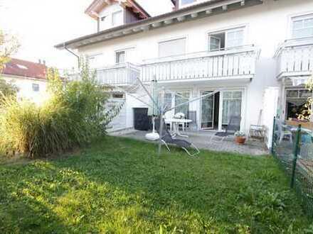 Schönes Haus mit sechs Zimmern in Oberallgäu (Kreis), Lauben