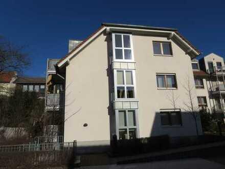 Schöne, sehr gepflegte zwei Zimmerwohnung in Bad Kreuznach Stadt