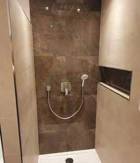 Erstbezug nach Sanierung: schöne 3,5-Zimmer-Wohnung mit Balkon in Bischweier