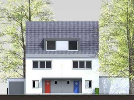 Gladbeck. Doppelhaushälfte preisgünstig durch Mietkaufsystem