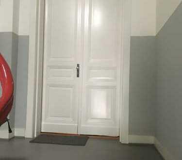 Helle, sanierte 3,5-Zimmer-Wohnung am Eifelplatz
