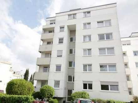 Gemütliche, schön aufgeteilte 2 Zimmer Wohnung - Neu-Ulm/Offenhausen