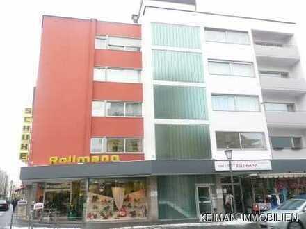 SOFORT VERFÜGBAR!!! 2-Zimmer-Wohnung mit NEUEN FENSTERN direkt in der City von Bad Neuenahr!