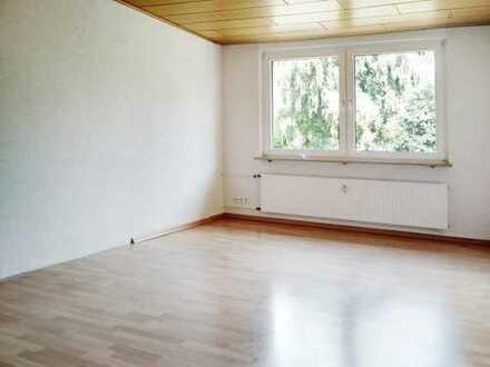 Gemütliche 2-Zimmer-Wohnung - einziehen und wohlfühlen!