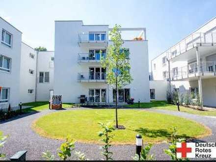 Barrierefreies Servicewohnen in exklusiven, hochmodernen 2-Zimmer-Wohnungen für Senioren