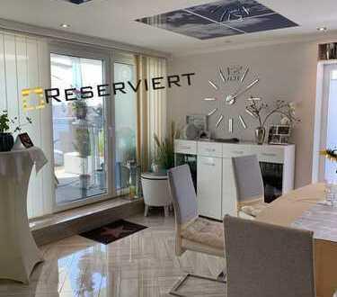 *Reserviert* Moderne Penthouse-Wohnung zur Eigennutzung