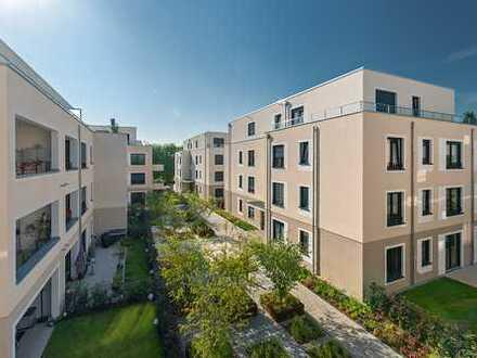 HOCHHEIM-Für diese 3-Zi-Penthaus-Wohnung werden Sie sich begeistern - Hier fühlen Sie sich wohl!