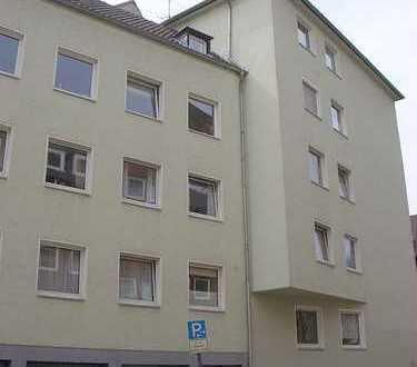 !!! Optimal aufgeteilte 4 Zimmer in attraktiver Lage - Direkte Südstadt-Nähe - 3er-WG möglich !!!