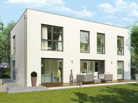 Traumhaftes Ambiente für individuelles Wohnen im Baugebiet Ostpark + Video-Beratung +