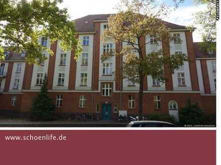 Schöne Wohnung in Altstadtnähe! *EBK / Wannenbad* BeSi: 13.07. // 13:15 Uhr