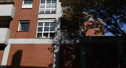 WBS-erforderlich.....1,5 Zimmer Wohnung mit Balkon in Witten zu vermieten