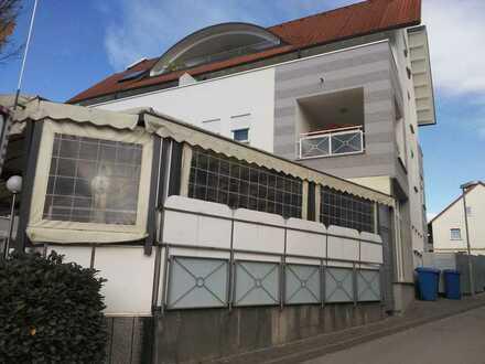 Modernisierte 4-Zimmer-Wohnung mit Balkon und EBK in Trossingen