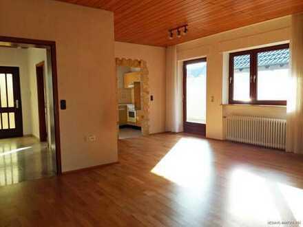 HEMING-IMMOBILIEN - 154 m² bewohnbare Fläche + Aufstockung erlaubt (ELW als Option)