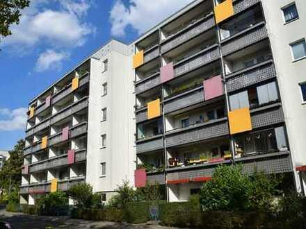 Achtung Selbstnutzer!!! Charmante 3 Zimmer-Eigentumswohnung mit Balkon an den Gärten der Welt