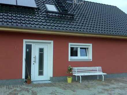 Schönes, geräumiges Haus mit drei Zimmern in Barnim (Kreis), Marienwerder, OT Sophienstädt