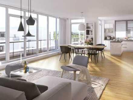 Wundervolle Penthousewohnung Platz zum Aufleben + entfalten. Hochwertige Neubauwohnung zum Verlieben