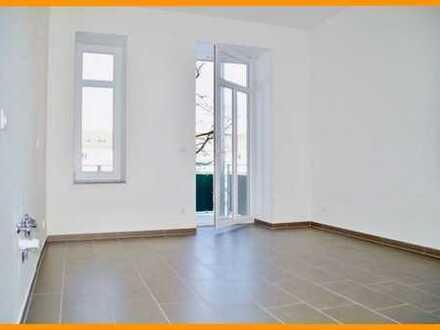 *** ERSTBEZUG- 4- Zimmer + Fußbodenheizung + 2 große Bäder + Balkon ***