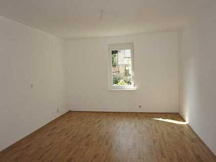 Vollständig renovierte 3 Zimmerwohnung mit großem Balkon in der Talstadt