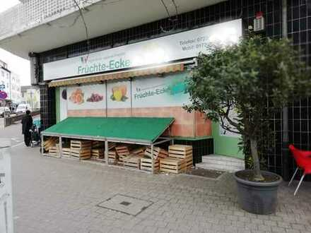 Netter Laden in Stadtzentraler Lage. € a. Anfrage