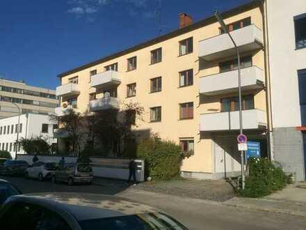 Gut geschnittene 3-Zimmer-Wohnung in München, Obersendling