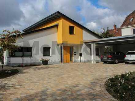 Modernes Wohnen auf hohem Niveau in Vechelde, OT Vallstedt!