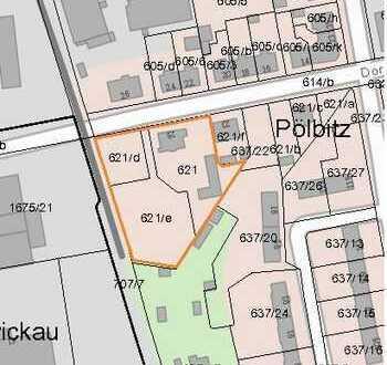 Zwickau-Pölbitz: Projektentwicklung nach Ihren Wünschen - Halle - Büro - Sonstiges